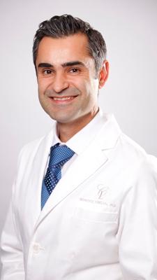 Dr. Behrooz A. Torkian