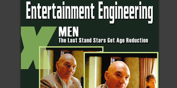 Entertainment Engineering Magazine